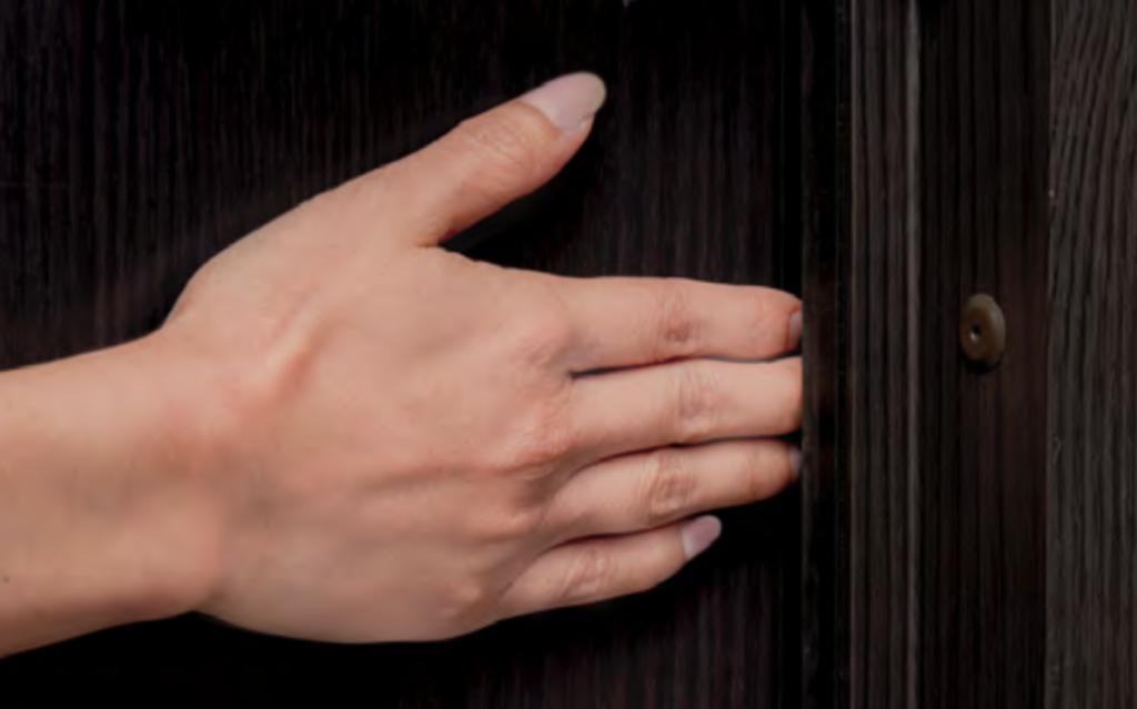 คุณสมบัติ ประตู giesta ปลอดภัย