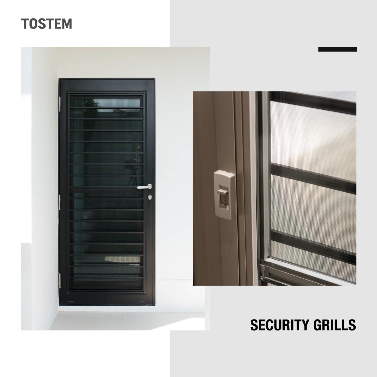 Airflow Door